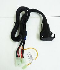 Holden Genuine New Trailer Wiring Harness Suits VT VX VY VZ Commodore Large Plug