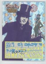 2005 Holographic Foil #R1 The Best Kind of Prize is a Surprise Card 0f8
