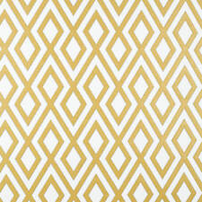Geometric Glitter Wallpaper Mustard 3D Sparkle Textured Diamonds White Erismann