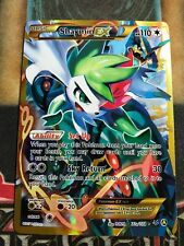 Pokemon Shaymin EX 77a/108 XY Premium Trainer's Collection Box Full Art NM