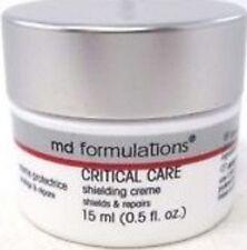 MD FORMULATIONS CRITICAL CARE SHIELDING CREAM 0.5 OZ NO BOX