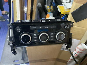 LAND ROVER DISCOVERY 5  L462 FRONT MAIN AC HEATER CLIMATE CONTROL SWITCH HY32042