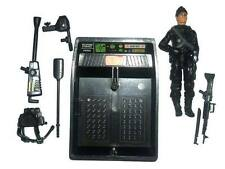 GI Joe Vehicles Action Figures without Packaging