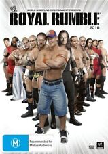 WWE - Royal Rumble 2010