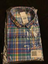 Polo Ralph Lauren shirt boys XL 18-20