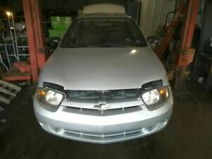 Air Cleaner Fits 95-05 CAVALIER 90955