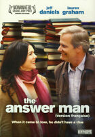 THE ANSWER MAN (DVD)