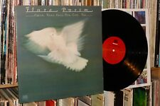 "FLORA PURIM ""Open Your Eyes You Can Fly"" 1976 Milestone LP (hermeto pascoal)"