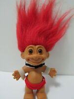 "MR WONDERFUL / CHIPPENDALE STRIPPER - 5"" Russ Troll Doll - NEW IN ORIGINAL BAG"