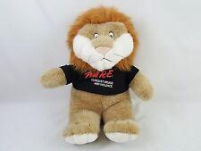 "Vintage 90's D.A.R.E. Daren The Anti-Drug Lion 18"" Plush Stuffed Animal Toy"