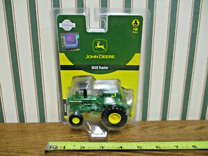 John Deere 5010 Diesel By Athearn 1/50th Scale >