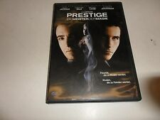 DVD  Prestige - Die Meister der Magie