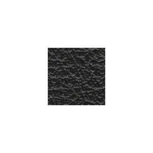 "Roof Material - Black Pebble Grain Vinyl - Black - 49"" Wide 49-61751-1"