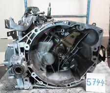 Getriebe M24 Fiat Ulysse 2.0 JTD Baujahr 10/2002 eBay 5744