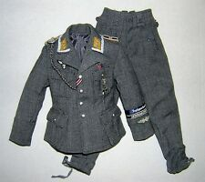 DID Dragon In Dreams 1/6th Scale WW2 German Luftwaffe Uniform - Cristof
