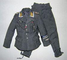 Dragon DID en sueños 1/6th escala Segunda Guerra Mundial Alemán Luftwaffe uniforme-Cristof