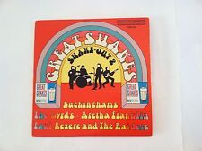 COLUMBIA SPECIAL PRODUCTS - 45 RPM - GREAT SHAKES - SHAKE-OUT 2     N MINT