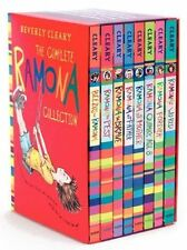 The Complete Ramona Collection by Beverly Cleary (Paperback, 2009)