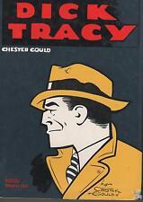 chester gould DICK TRACY rcs rizzoli milano libri 1989