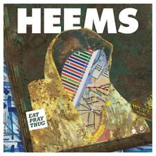 heems - Eat Pray Thug NUOVO LP