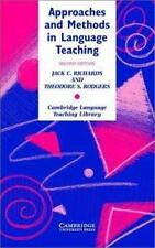 Approaches and Methods in Language Teaching (Cambridge Language Teaching Librar
