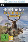 theHunter: Call of the Wild  2019 Edition - STEAM Digital Download Code PC Game