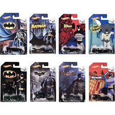 Batman 1966 Hot Wheels Batmobile Telefilm Serie Anniversario