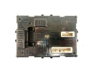 BODY COMPUTER NISSAN MICRA K12 2002>2010 1.5 DIESEL 284B2AX620 21676270-2A BSI13