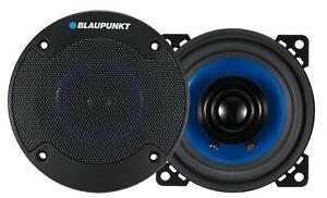 Blaupunkt ICx 401 10 cm Doppelmembran-Lautsprecher 180 Watt RMS: 20 Watt
