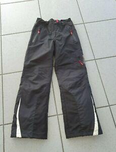 Skihose Damen 36 / 38 schwarz Polar Dreams Tchibo TCM