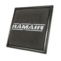 RAMAIR Foam Panel Air Filter for Vauxhall Opel Astra J Mk6 2.0 VXR OPC 2012-2015
