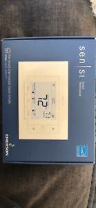NEW Emerson Sensi Wi-Fi Smart Thermostat ST55U