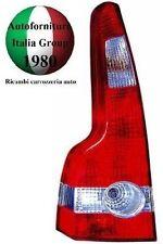 FANALE FANALINO STOP POSTERIORE SX VOLVO V50 04>07 DAL 2004 AL 2007 M.MARELLI