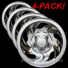 Ford Expedition and F150 Truck 1997-2000 - Chrome Wheel Skins - New Set of 4