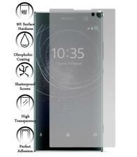 Protector de Pantalla Cristal Templado Sony Xperia X XA XA1 XA2 XZ XZ1 XZ2 XZ3