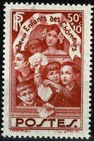 FRANCE 1936 Au profit des enfants de chômeurs  YT n° 312 neuf ★★ luxe / MNH