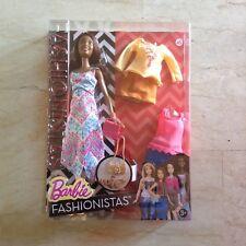 Bambola Barbie Fashionistas 30 Cm. nuova sigillata