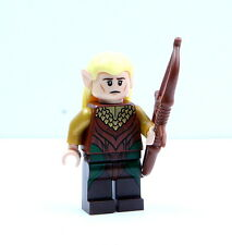 LEGO 79017 The Hobbit Battle of Five Armies Legolas Greenleaf Minifigure