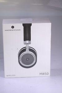 Master Dynamic MW50 Wireless Headphones New, In Box