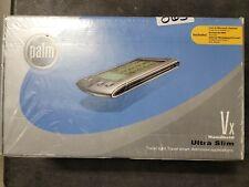 Palm Vx Handheld Ultra Slim - New Palm Pilot