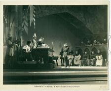 LUISE RAINER Dramatic School Orig 1938 Photo
