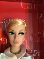 2016 NRFB Extremely Rare Poppy Parker BIG EYES Super Model F. R. Convention