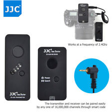 100m Wireless Remote Control for Panasonic DMC- FZ2000 FZ1000 FZ200 FZ150 FZ100
