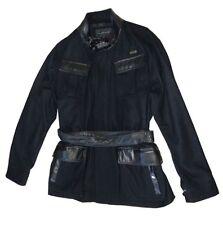 Sean John Womens Wool Melton P Coat