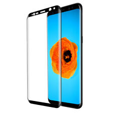 3D Panzer Glas für Samsung Galaxy S9 Plus Full Screen Protector Curved 9H