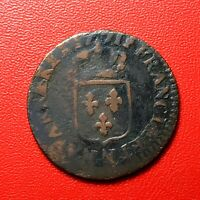 #1486 - RARE - Louis XV Demi Sol 1771 N Montpellier - FACTURE