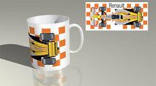 Renault café thé mug/Cadeau Anniversaire Nouveauté