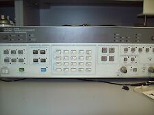 HP 3325B Synthesizer Function Generator