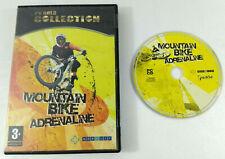 Jeu PC VF  Mountain Bike Adrenaline  Envoi rapide et suivi