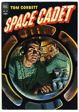 Space Cadet #421 VF 8.0